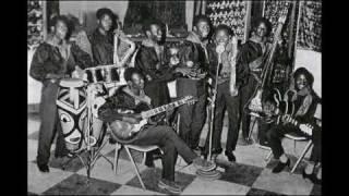 Ngai Oyo Nazongi (Vicky Longomba) - Franco & L'O.K. Jazz 8-11-1958