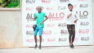 RUNTOWN - MAD OVER YOU DANCE VIDEO BY ALLO DANCERS