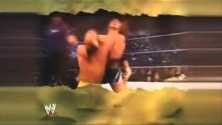 2007-2008 : Drew McIntyre 2nd Titantron (HD)