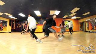 Sean Memije Feat. The SleeperZ: Wet DreamZ Rehearsal Runthrough
