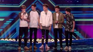 Ryan Lawrie proves he's better off alone! | The Xtra Factor Live 2016