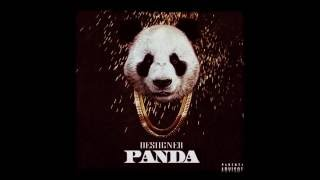 Panda slide show clean