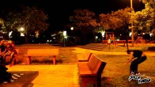 Noturno 3 - Solear Parkour