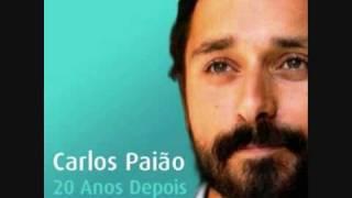 Carlos Paião - Eu não sou poeta