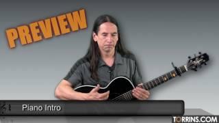 Phir Bhi Tumko Chaahunga Guitar Lesson