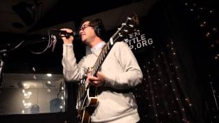 White Denim - Corsicana Lemonade (Live on KEXP)