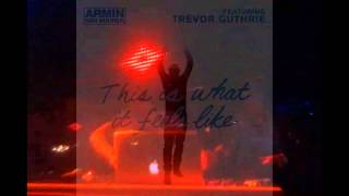 [Live] Armin Van Buuren & W&W - This Is What It Feels Like (Mad Mylene Remix) @Les Planches
