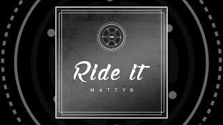 MattyBRaps - Ride It (Official Lyric Video)