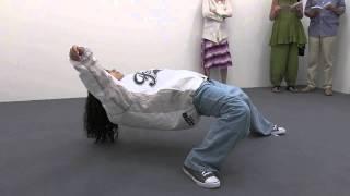 Xu Zhen 'In Just a Blink of an Eye' 2005