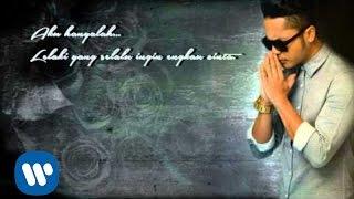 HAFIZ - Hanya Ingin Kau Cinta (Official Lyric Video)