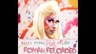 Nicki Minaj - Beez in the Trap ft. 2 Chainz (Audio)