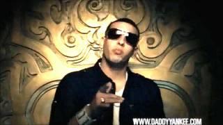 Daddy Yankee - Pose HD