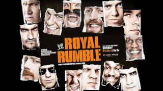 """WWE Official Royal Rumble Theme Song 2011 """"Living In A Dream""""  W/Download [HQ + Full Theme]"""
