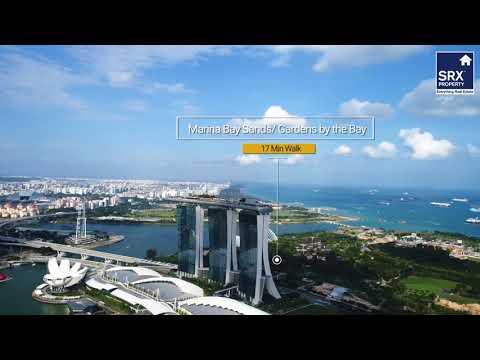 The Sail @ Marina Bay thumbnail image #2