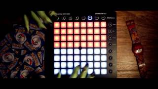 Pokemon Go Goblins from Mars Trap Remix Launchpad Cover| Dubstep|