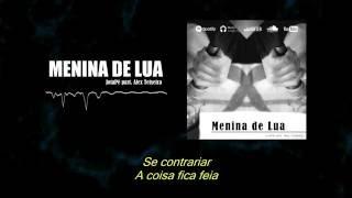 JotaPê - Menina de Lua (part. Alex Teixeira)