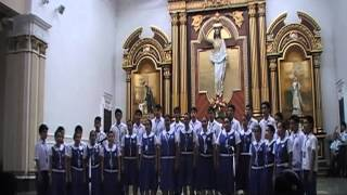 Holy Rosary Academy Lubao Pampanga