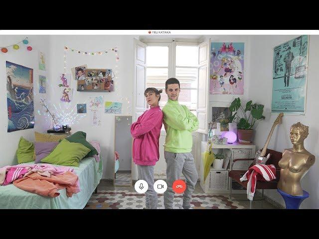 Vídeo de Fru Katinka