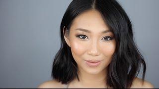 Sun-Kissed Makeup Tutorial with Raiza Contawi