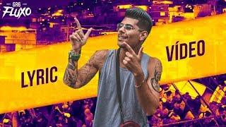 MC Yago - Cara de princesa (Lyric Video)