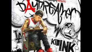 KiD iNk  - Live It Up feat Mann