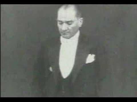 Atatürk'ün Hayatı (Okullar İçin-fehmicuci.myblog.de)