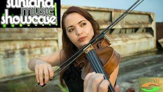 Promo Entrevista- Sunland Music Showcase Madeline Alicea