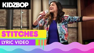 KIDZ BOP Kids – Stitches (Official Lyric Video) [KIDZ BOP 31]