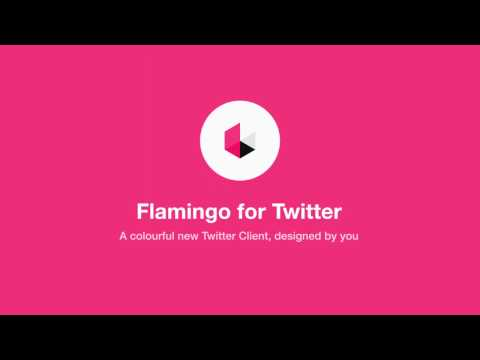 Flamingo for Twitter 17 10 1 Download APK for Android - Aptoide