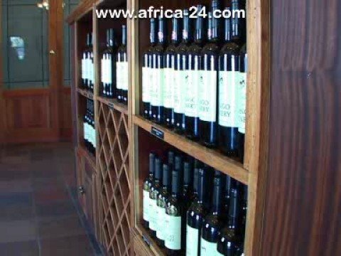 Kango Wines – Oudtshoorn – Africa Travel Channel