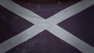 JR Richards - Flower of Scotland (feat. Spud the Piper & Allie Nixon)