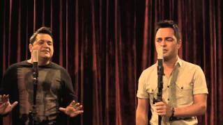 Cleiton & Camargo - Isso não é amor (Clipe Oficial)