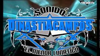 La Danza Lunatika-Dj Eddie Revilla
