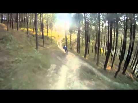Kopan Trail, Nepal