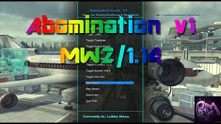 Best Backup #10- Abomination v1 [MW2/1.14] (rec by illusive | illusiveModz_HD)