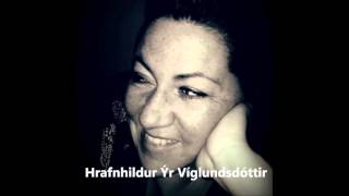 Hrafnhildur Viglunds - I hope that I don't fall in love with you (Tom Waits cover)