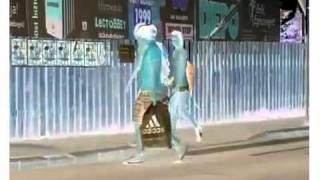 McHh - Romaneste(videoclip oficial 2011)