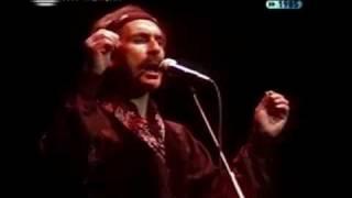 Vitorino no Coliseu 1985 - Semear Salsa ao Reguinho