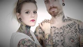 Warsaw Tattoo Convention 2013 Official Promo Video