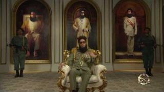 The Dictator New Video
