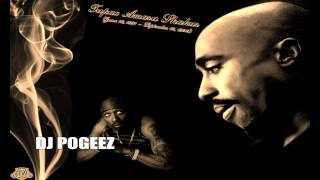 *NEW 2016* 2Pac Ft. Outlawz - Never Be Peace (Right Now Remix) By DJ Pogeez [HD]