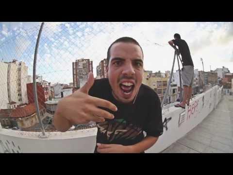 Rap Sin Corte Ix de Foyone Letra y Video