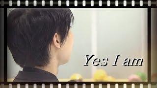 【MAD】羽生結弦×ONEOKROCK Yes I am~羽生先生の金言~