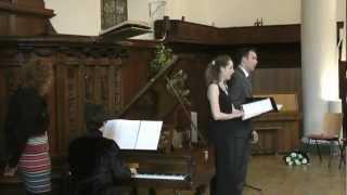 Charles Gounod - Barcarolla ( Barcarola )
