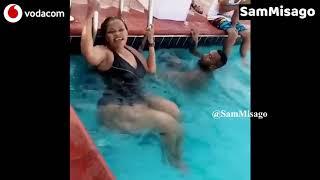 VIDEO: Wema Sepetu Aamua kuuonyesha MSAMBWANDA wake kwa Mara ya Kwanza! width=