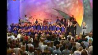 Great In Power - HILLSONG [By Your Side]