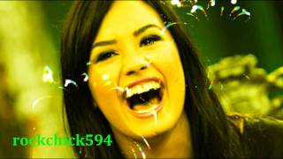 Firework - Demi Lovato