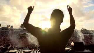 [Fan Made] Tomorrowland Music Festival Trailer 2016