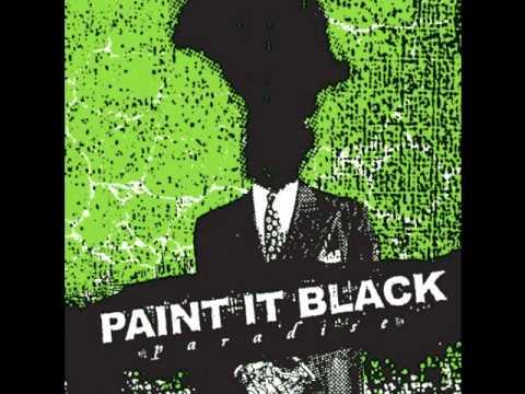Burn The Hive de Paint It Black Letra y Video