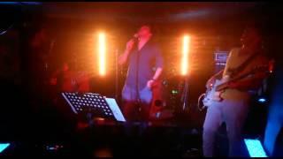 """Karaoke Rock Band (KRB) - """"Chance"""" Llevarte a Marte"""
